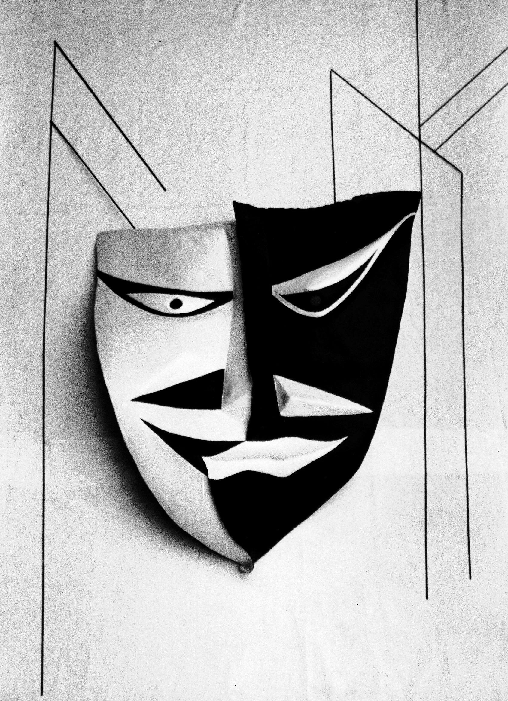 #1. Maske1